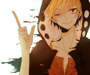 kagerou project, anime, and kano image