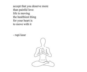book, quotes, and rupi kaur image