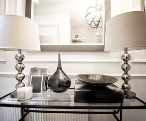 art, home decor, and chic image