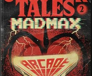 madmax, season 2, and stranger things image