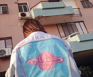 grunge, pink, and indie image