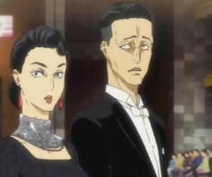 anime, ballroom e youkoso, and kugimiya masami image