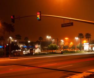 dark, glow, and night image