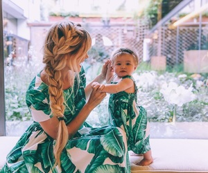 baby and fashion image