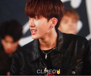 JYP, changbin, and stray kids image
