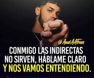 baby and anuel frases image