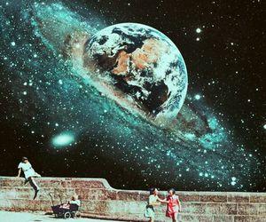 art and universe image