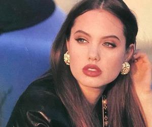Angelina Jolie, 90s, and angelina image