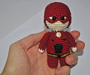 action figure, amigurumi, and comics image