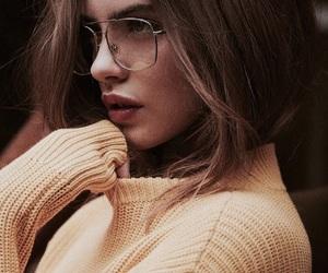 girl fashion style, bridget satterlee, and luxury glamour selfie image