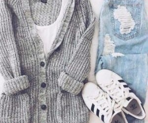 cloth, fashion, and clothes image