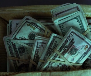 money and cash image