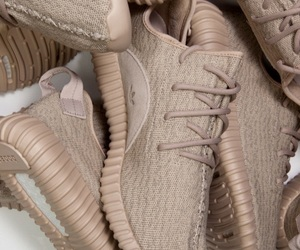 adidas, shoes, and yeezy image