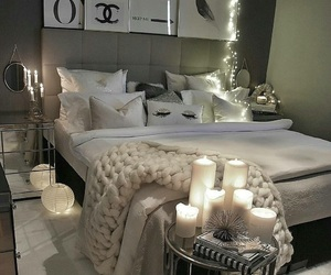 amazing, home, and bedroom image