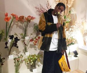 asap rocky, boy, and celebrity image