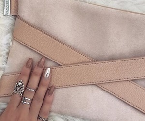 accessories, chic, and fashion image