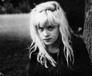 kat bjelland, babes in toyland, and grunge image