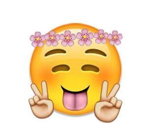emoji, emojis, and peace image