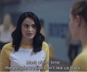 riverdale, quotes, and veronica image