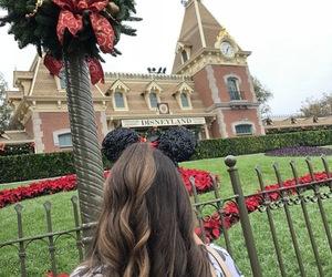 beautiful hair, california, and curls image