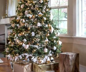 christmas, christmasdecor, and holidays image