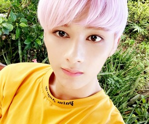 jun, Seventeen, and kpop image