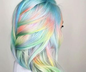 colorful
