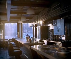 diner and restaurant image