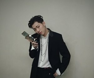 handsome, sexy, and zico image