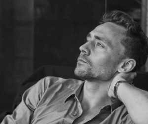 tom hiddleston, loki, and actor image