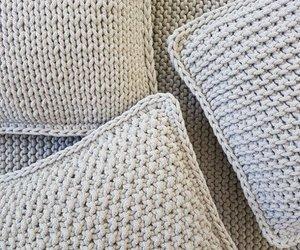 crochet, handmade, and knitting image