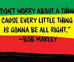 alright, bob marley, and little image