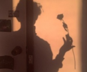 shadow and aesthetic image