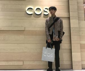 boys, fashion, and kfashion image