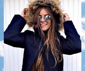 jacket, sunglasses, and napapijri image