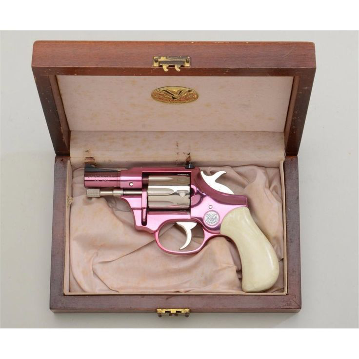 Image about pink in gun armes by salma on We Heart It