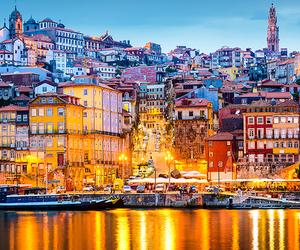 beautiful, city, and porto image