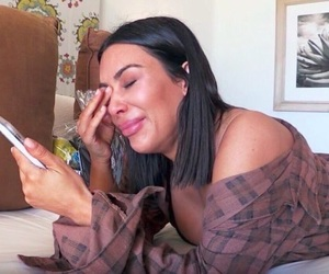 kim kardashian, meme, and reaction image