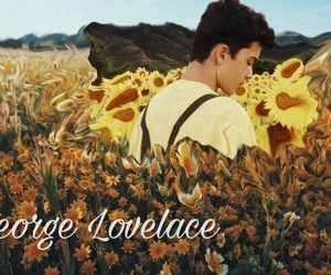 academy, george, and lovelace image