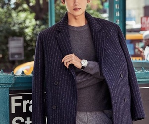 cosmopolitan, hyungsik, and park hyung sik image