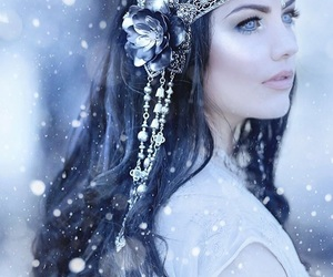 fantasy, girl, and photography image
