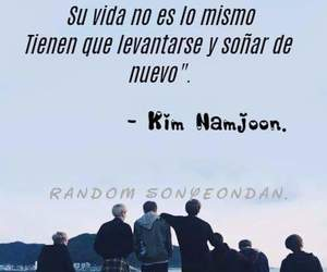 frases, kpop, and quates image