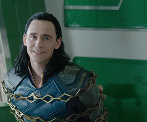 Marvel, loki, and Avengers image
