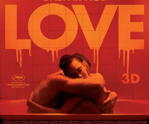 gaspar noe and love image