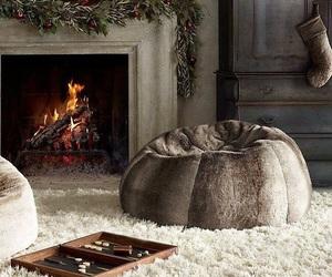 beautiful, christmas, and home image