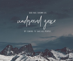 amen, beyond, and grace image