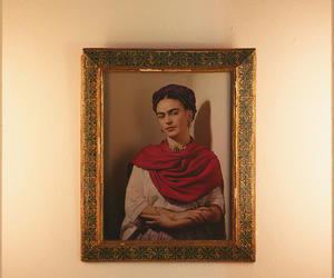 frida kahlo, art, and mexico image