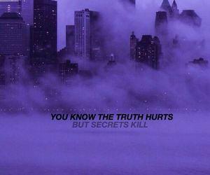 hurt, kills, and sad image
