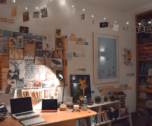 room, tumblr, and bedroom image