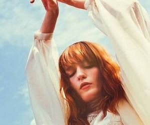 florence welch, florence and the machine, and florence image